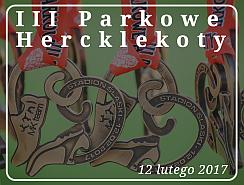 III Parkowe Hercklekoty