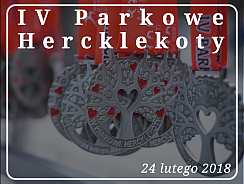 IV Parkowe Hercklekoty