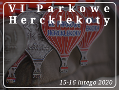 VI Parkowe Hercklekoty